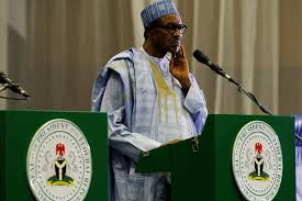Buhari speaks