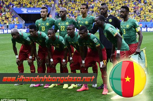 Cameroon vs Mali 1h00 ngày 15/6 www.nhandinhbongdaso.net