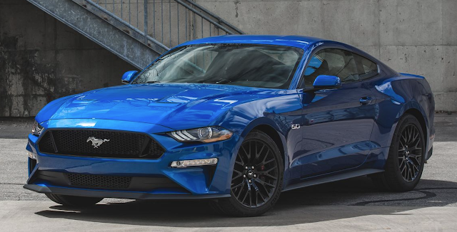 2021 Ford Mustang Mach 1 pricing and specs detailed