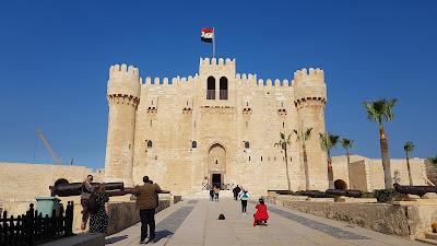 Cittadella di Qaitbay