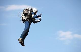 الطيران الفردي