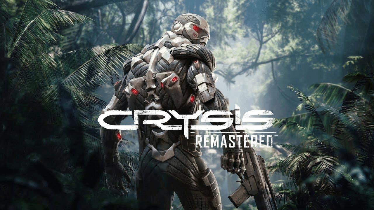 Crysis Remastered Free Download