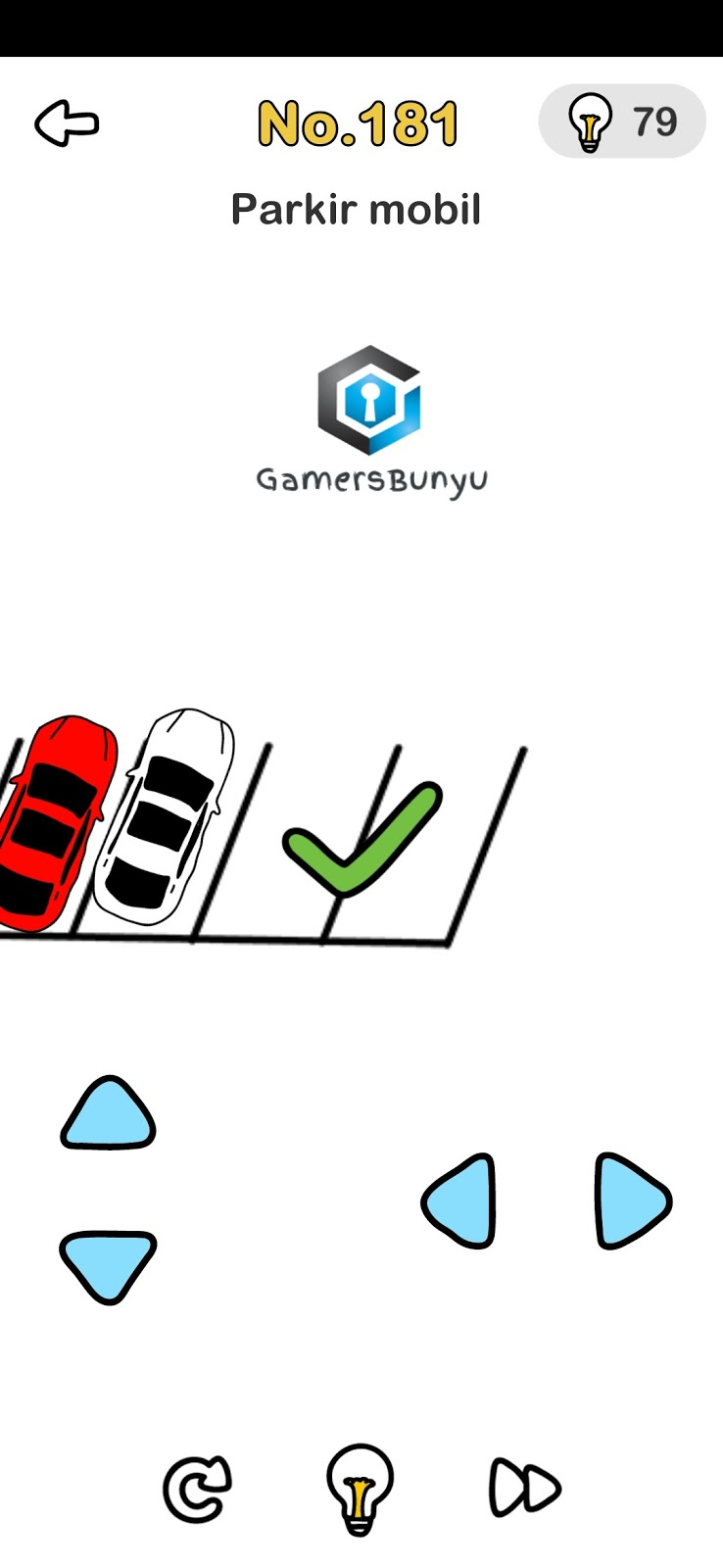 Jawaban Kuis Brain Out : jawaban, brain, Jawaban, Brain, Level, Gamers, Bunyu