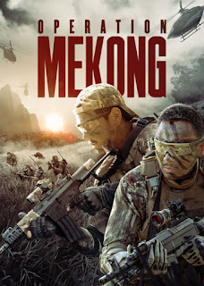 Operation Mekong 2016 Hindi Dual Audio 480p BluRay 400MB