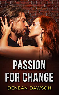 Passion For Change (Jamyson Brothers Madison Heights Book 2) by Denean Dawson