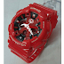 Gambar Jam G-Shock versi BN dan UMNO?