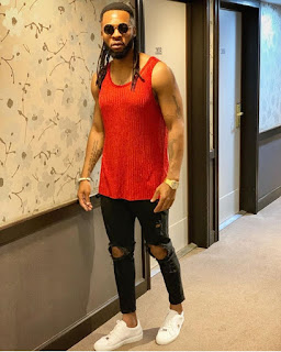 Singer, Flavour reveals he is ready for marriage