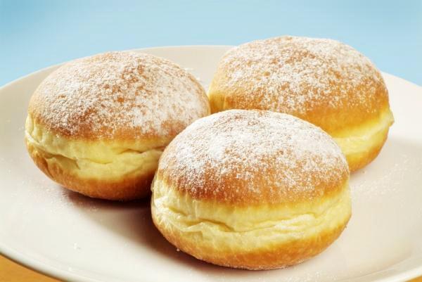 como fazer sonho de padaria