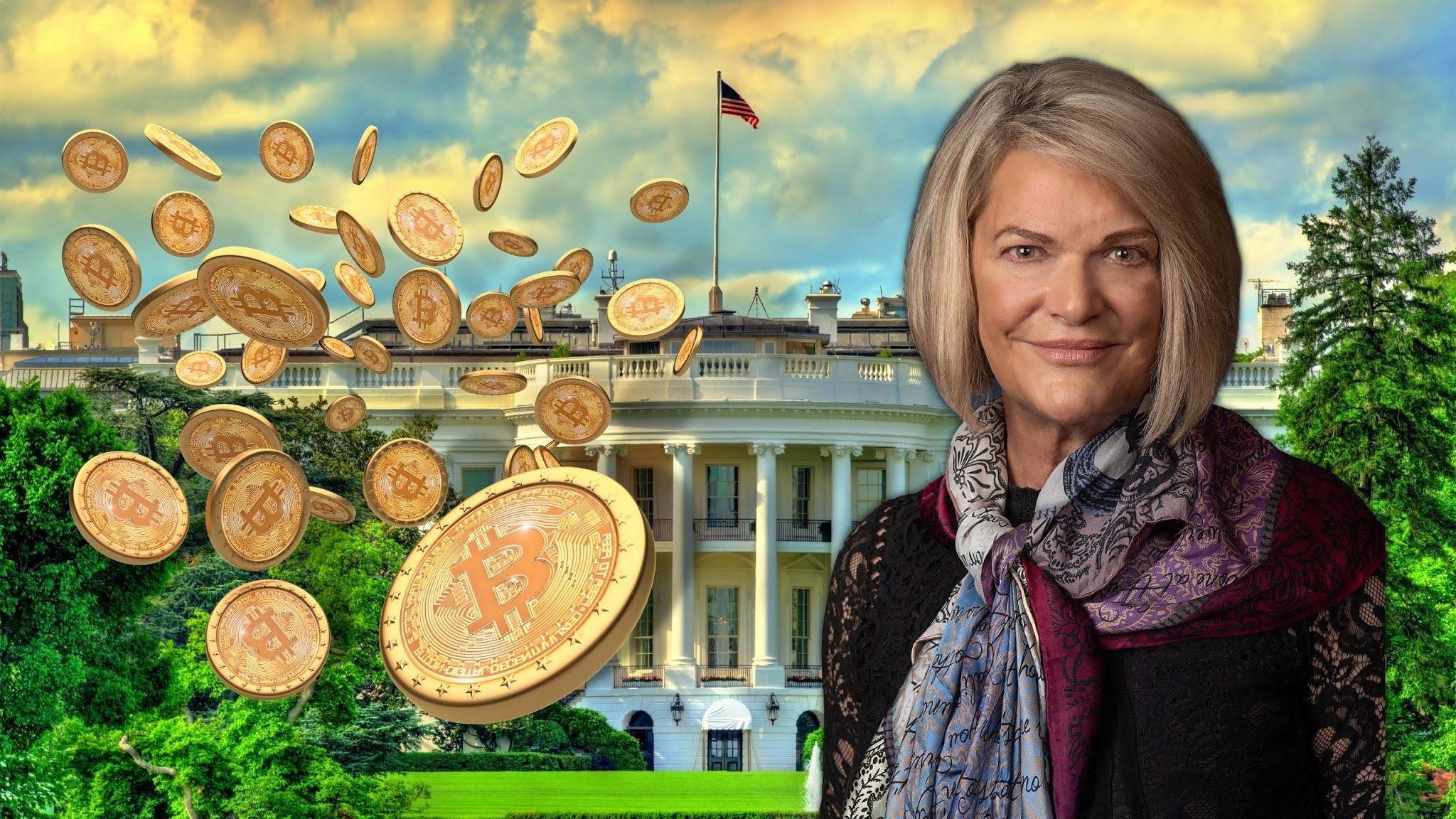 ABD Cynthia Lummis Bitcoin Desteği