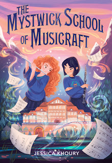 https://www.goodreads.com/book/show/43803346-the-mystwick-school-of-musicraft