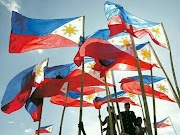 Happy 123rd Independence Day, Philippines JUNE 12, 2021