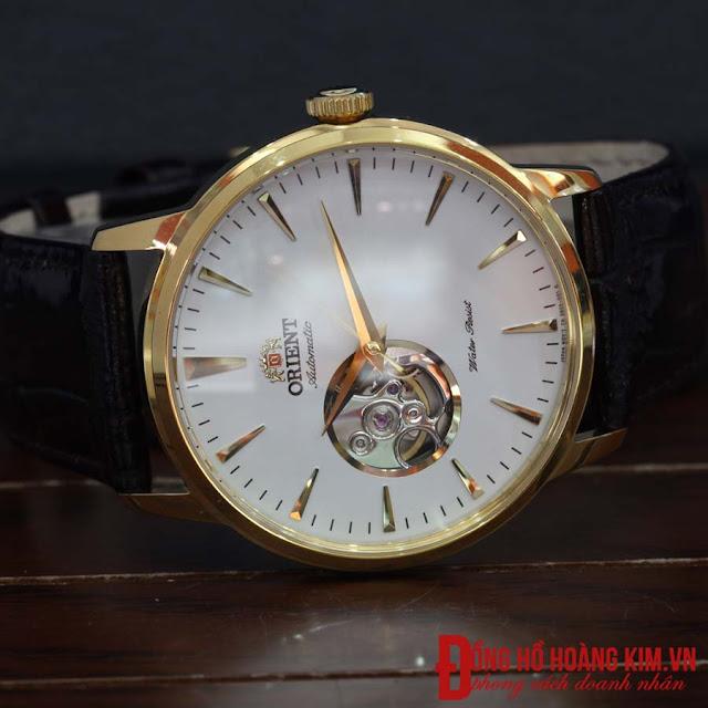 Đồng hồ cơ nam chính hãng orient