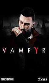 220px Vampyr cover - Vampyr Update 3-CODEX