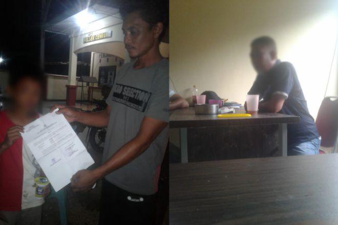 Kepala Sekolah Di Bone Dipolisikan, Diduga Aniaya Murid