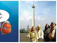 Ahok Ngaku Mirip Nemo, Netizen: Usai Jadi Sunan & Sun Go Kong, Sekarang Jadi Nemo