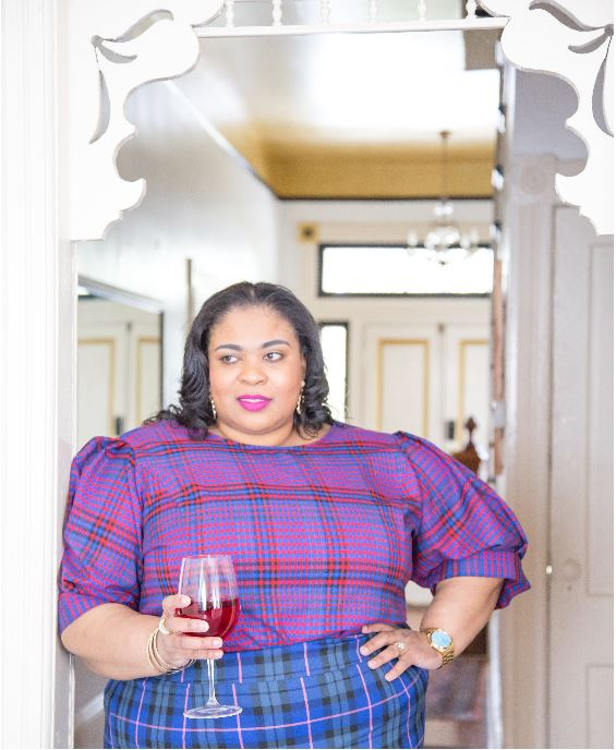 Small, Everyday Ways to Truly Start Loving Yourself, Grayson House, AirBNB, Historic District, The Low Country Socialite, Plus Size Blogger, Savannah Georgia, Hinesville Georgia, Kirsten Jackson