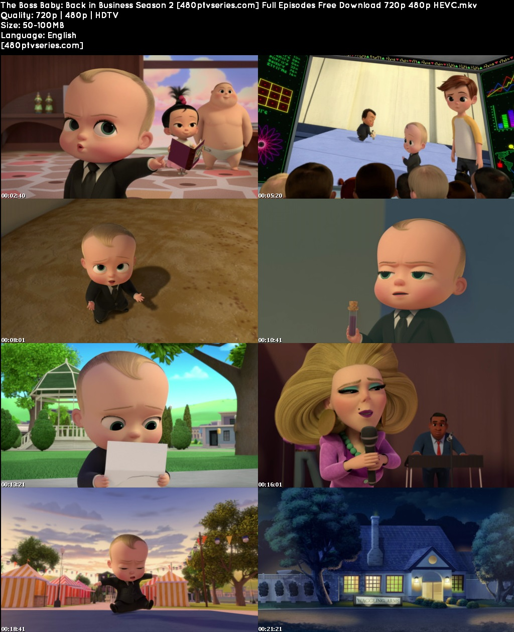 the boss baby download in hindi 720p