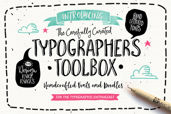 The-Typographer-Toolbox