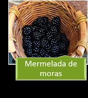 MERMELADA DE MORAS