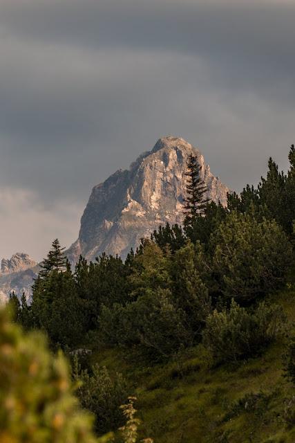 Schillerkopf und Mondspitze | Panoramawanderung am Bürserberg | Wandern Brandnertal | Wanderung Vorarlberg 03