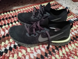 Nike Sneakers at half price