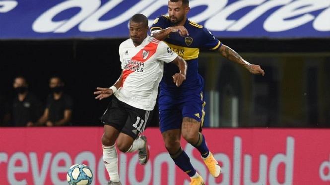 Habrá Superclásico entre Boca y River en cuartos: cuándo y dónde se juega