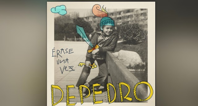 Depedro sustituye a El Drogas en el festival gratuito de Hiriko Soinuak el 7 de noviembre en el Teatro Barakaldo