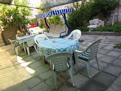 Hostel Peruzovic in Split