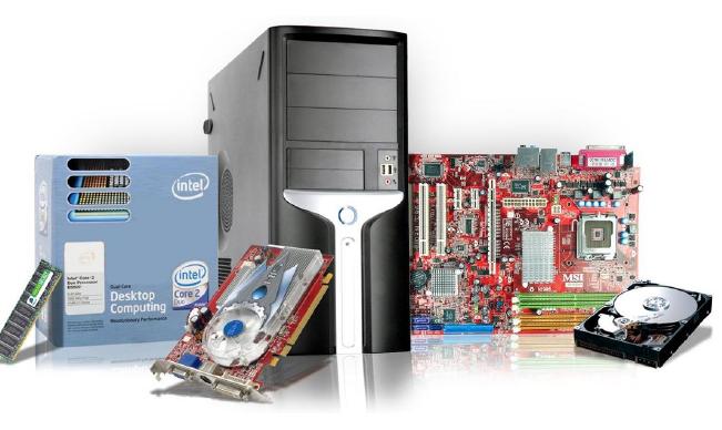 PC Maintenance & Troubleshooting