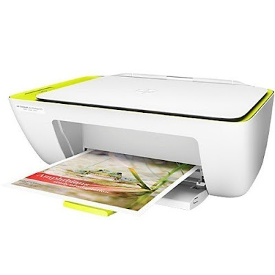 HP Deskjet Ink Advantage 2135 Driver Download