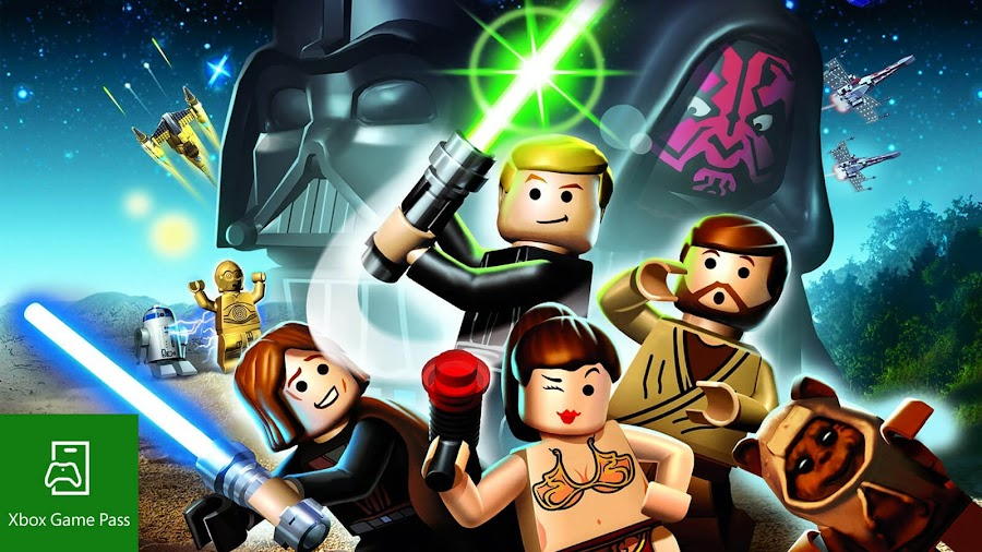 lego star wars xbox game pass
