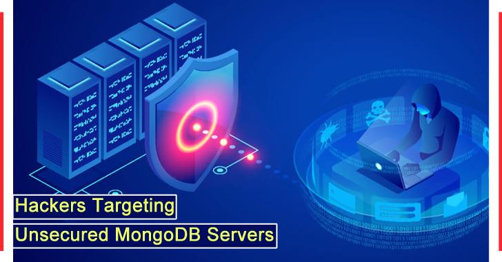 MongoDB Servers
