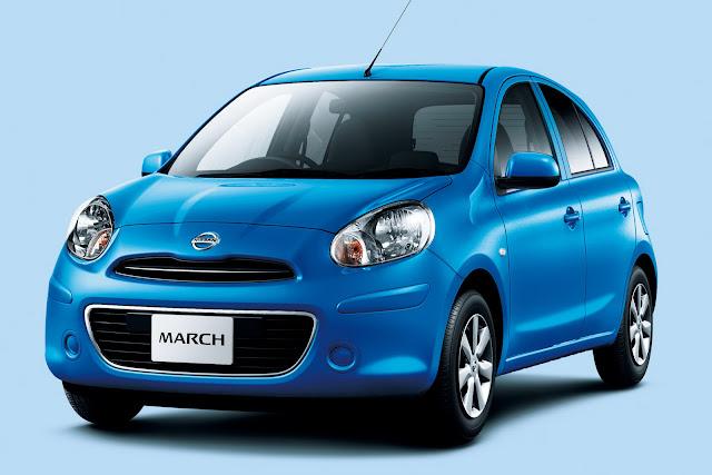 Todo Sobre Nissan March 2012 | Todo Sobre Autos