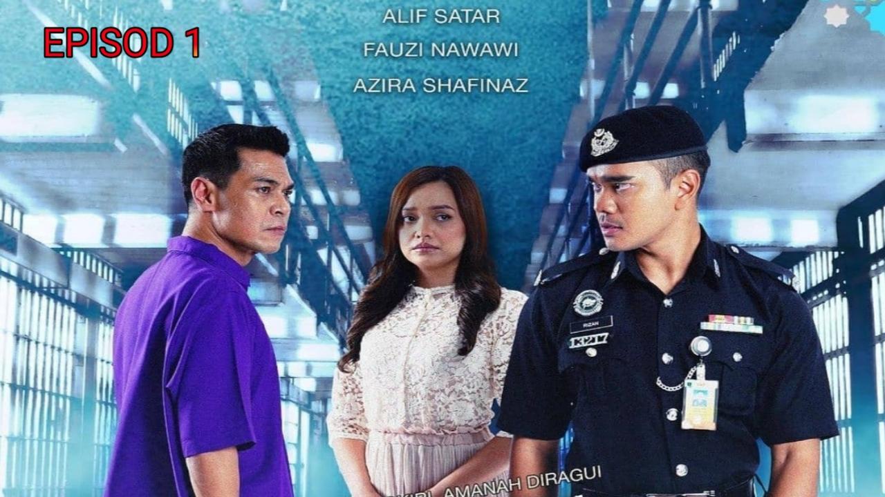 Tonton Drama Penjara Janji Episod 1 (Samarinda TV3)