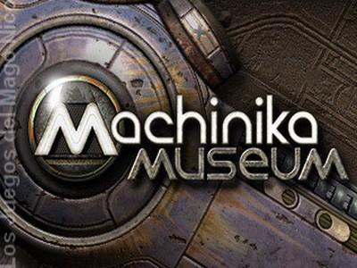 MACHINIKA MUSEUM - Vídeo guía del juego Sin%2Bt%25C3%25ADtulo%2B1