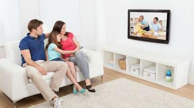 Memilih Tayangan Televisi Untuk Anak