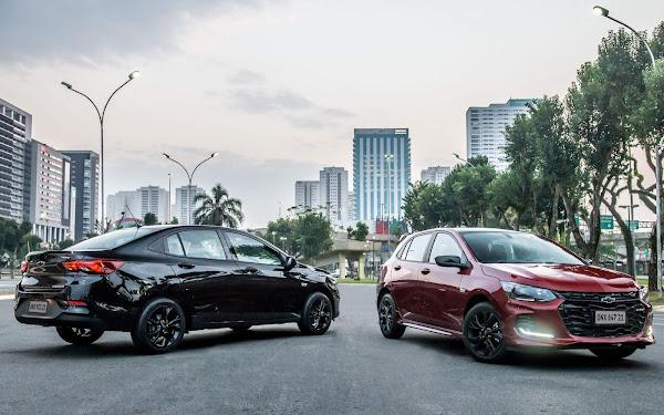 Carros e marcas mais vendidos do Brasil em novembro de 2020