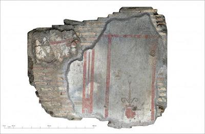 Ιταλία: Οι εργασίες στο μετρό της Ρώμης έφεραν στο φως μία απαράμιλλης αξίας αρχαία κατοικία