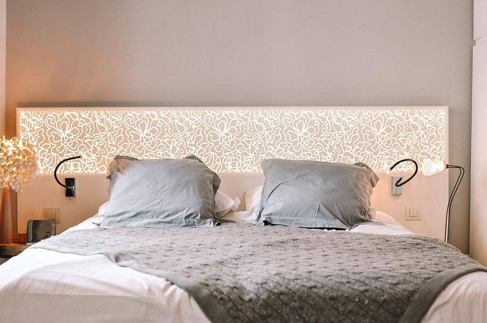 Hotel Chavanel Deluxe Room