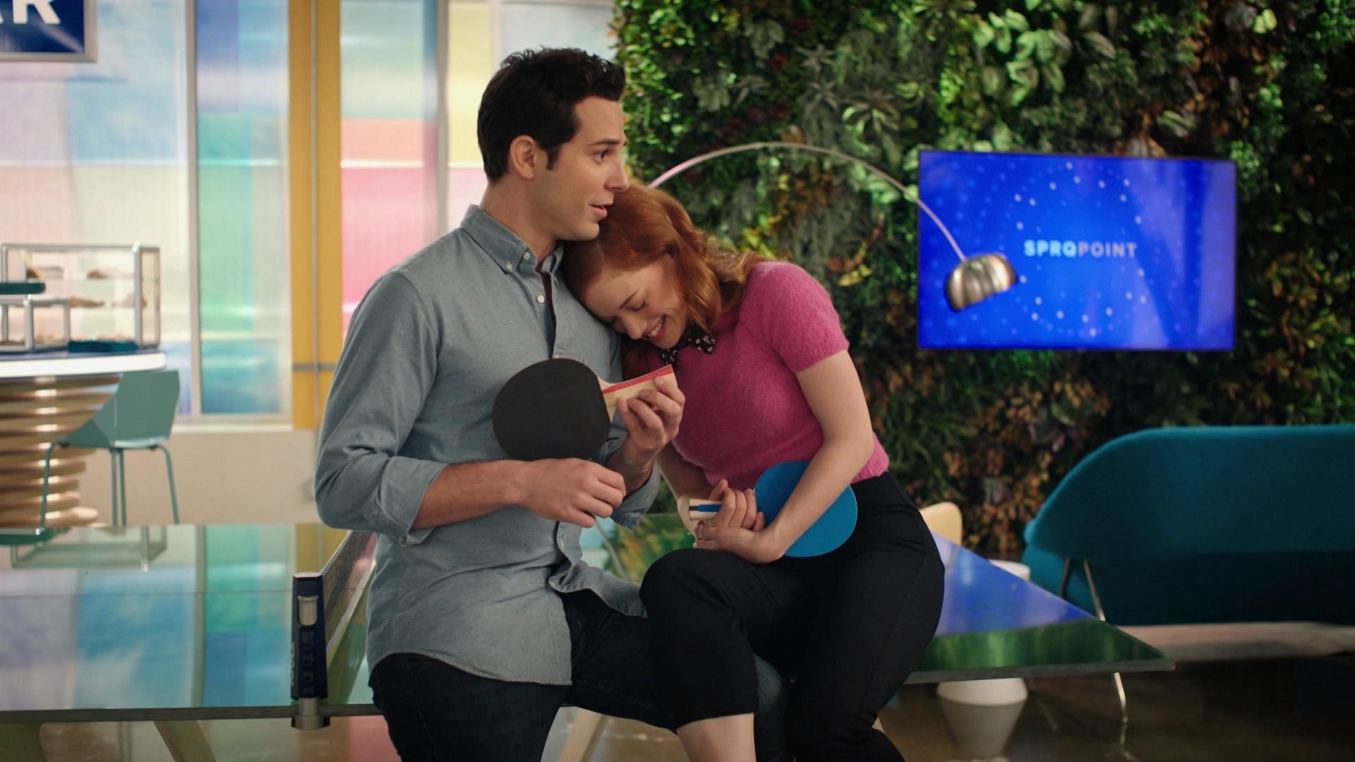 La extraordinaria playlist de Zoe Temporada 2 (2021) 1080p WEB-DL Latino
