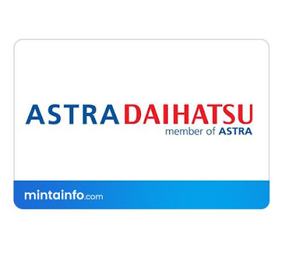 lowongan kerja PT. Astra International Tbk - Daihatsu terbaru Hari Ini, info loker pekanbaru 2021, loker 2021 pekanbaru, loker riau 2021