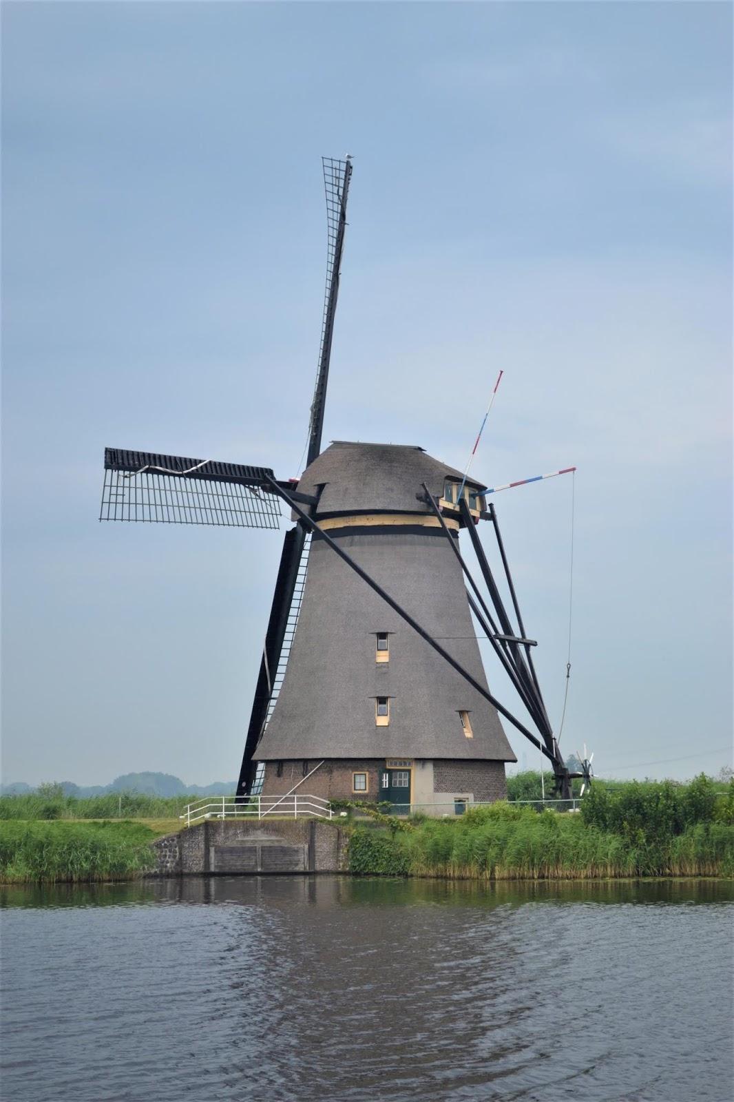 Olanda mulini