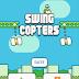 Tải game swing copters của Nguyễn Hà Đông