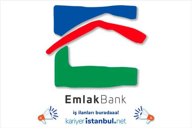 Türkiye Emlak Katılım Bankası Ağ ve Güvenlik Uzmanı alımı yapacak. Emlak Bank iş başvurusu nasıl yapılır? Emlak Bank iş ilanları kariyeristanbul.net'te!