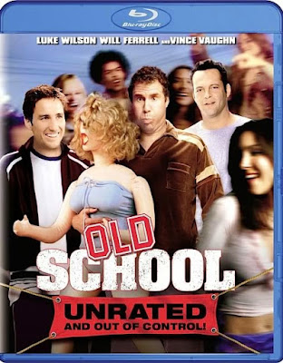 Old School (2003) UNRATED 480p 300MB Blu-Ray Hindi Dubbed Dual Audio [Hindi – English] MKV