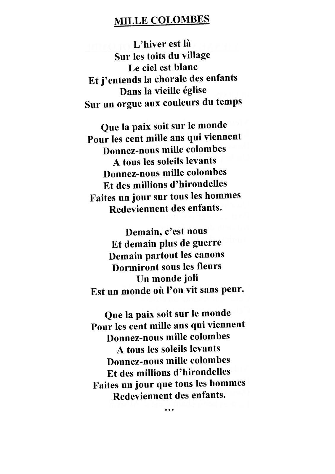 Que La Paix Soit Sur Le Monde : monde, Chorale, Rayon, Soleil: