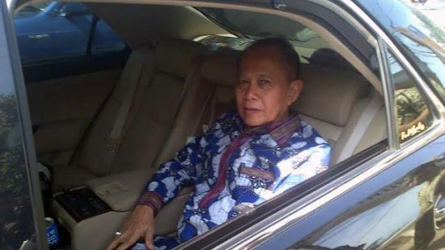Dapat Kendaraan Dinas Mewah, Wakil Ketua MPR: Mobil Saya Lebih Bagus