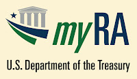 Treasury Department myRA