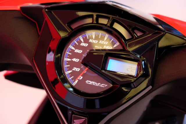 Cara Memperbaiki Speedometer Motor Honda Beat