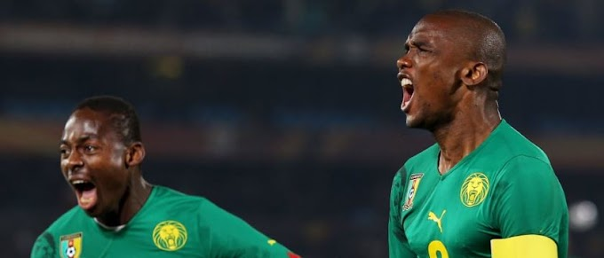 Global Ambassador Samuel Eto'o believes the FIFA World Cup Qatar 2022 offer, unique, memorable experiences